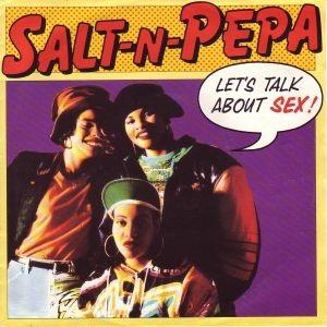 Let's Talk About SEX!!